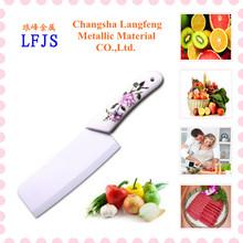 Wholesale products china of Ceramic knife set knife block kitchen chopping blocks falconry hood blocks