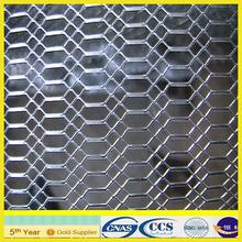 aluminium expanded mesh aluminium mesh/hexagonal aluminum mesh/aluminum grid mesh