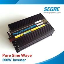 Supply USB 5V/0.5A 500W pure sine wave inverter