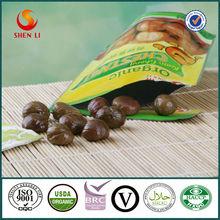 süßigkeiten gesunde snacks halal