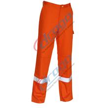EN 11612 Fire retardant safety trouser