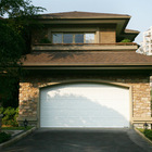 Automatic garage doors, used garage doors and windows, modern garage doors