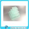 acrylic square cake tier display tray,wholesale glass 4 tiered cake display,plexiglass/plastic cake displayer