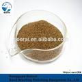 preço do competidor noz shell pó 36 malha para o tratamento de superfície
