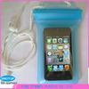 pvc waterproof cell phone bag wholesale