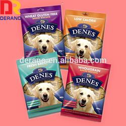2014 Custom Color Dog Food 20kg Bag