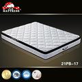 2014 novo design inflável intex colchão do fabricante chinês