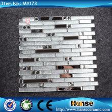 MY173 300X300MM Foshan low price mosaic bathroom sinks