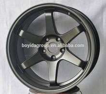 Lowest price Racing Rays TE37 CE28 Replica Alloy Wheel