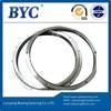 CRB14025/CRBC14025 crossed roller bearing| BYC CNC bearing|140*200*25mm|Robot bearings