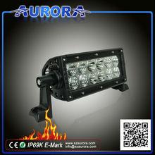 Auto Lighting System 6'' 36W dual row used 4x4 parts
