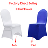 Spandex lycra chair cover/spandex chair covers/banquet chair cover