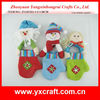Christmas mitten ZY14Y521-1-2-3 28CM - christmas soft toys