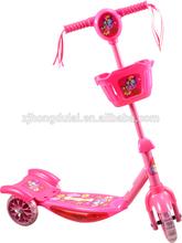 HDL-703 Best Selling Children Kick Mini Scooter