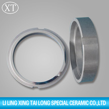 High Temperature Resistance Carbon Graphite Seal Rings