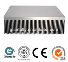 aluminium profile grill frame /aluminium heatsink strips\aluminum heat sink body