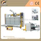 corrugated stapling machine