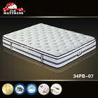 2014 new design sponge mattress folding bed from chinese manufacturer 34PB-07