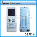 Micro gravador de voz escondida, voz módulo de gravação, vox digital gravador de voz