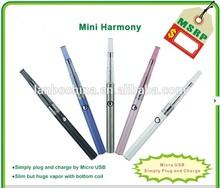 Hot sale new unique e-cig Mini harmony BT350