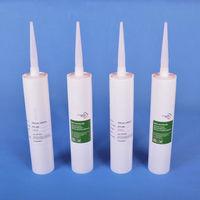 High adhesion silicone sealant good quality