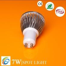 110V led spot light dimmer SHS001-7W