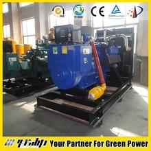 natural gas 250kva generator