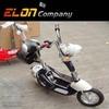 Electric mini scooter (E-SK01B black)