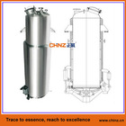 Natural pigment extraction machine