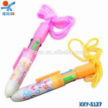 kids lovely small plastic ballpoint pen