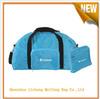 Golf men promotional fold up travel bag