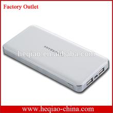External power bank for macbook pro /ipad mini