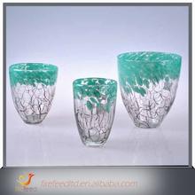 Good Quality New Design Glass Vases