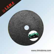 flap reinforcing fiberglass diamond abrasive resin bonded disc for cutting glass