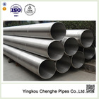 stainless steel pipes China mill direct sell