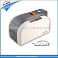 Automatic HiTi CS-200E térmico inteligente impressora de cartões de PVC