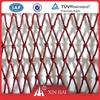 High anti abrasion top quality nylon / PA/ polyamidel fishing nets material