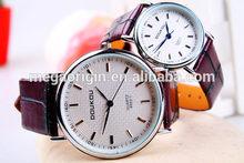 custom cheap couple lover wrist watches pair watch gift set
