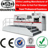 Automatic Flatbed Die Cutting Machine, Flat Bed Die Cutter, Die Cutting Creasing Machine
