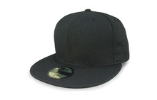 Beautiful design custom jean baseball cap plain