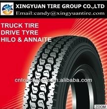 Heavy Duty TBR Truck Tires 12.00R24;12R22.5;11R22.5;315/80R22.5;8.25R20;10.00R20....(Whole Sizes)