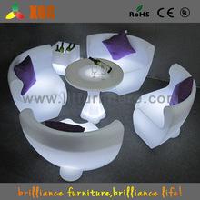 home decor furniture/garden dining furniture/illuminated furniture