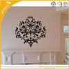 Zooyoo nursery 3D vinylwall decal bedroom wall sticker home decoration wallpaper Islamic totem Vintage