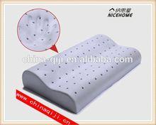 different Shaped Model travel pillow memory foam