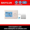 Digital calefacción por suelo radiante termostato inalámbrico