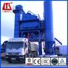60t/h asphalt mixing plant