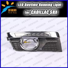 Top Quality Car Part LED Light /LED Lamp Fog Lamp Daytime Running Light/ LED DRL Light Specific for Cadillac for SRX GT