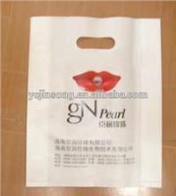 High quality popular mini plastic wine gift bags