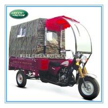 taxi tricycle passenger rickshaw 150CC