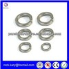 DIN 127 stainless steel spring lock washer